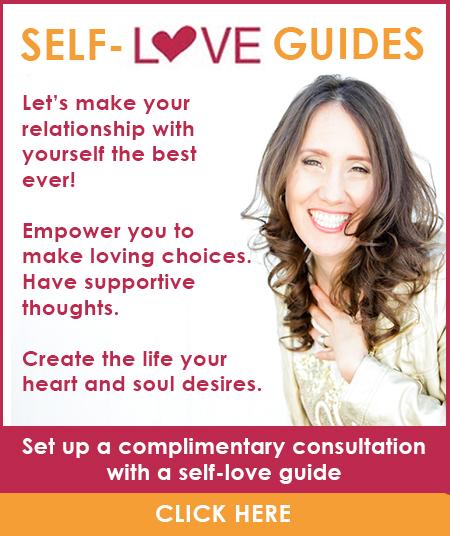 New Love Club Self Love Guides