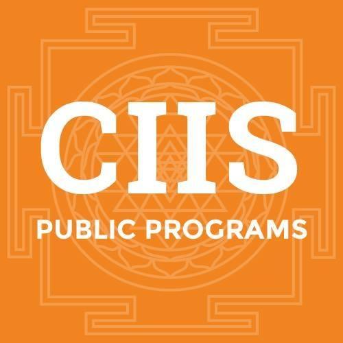 ciis public programs weekend