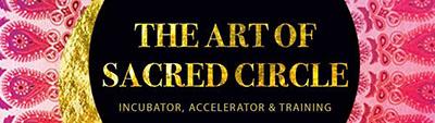 sacred circle banner