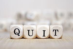 Quit Cubes