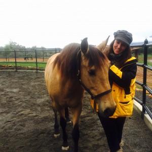 christine-horse-mama