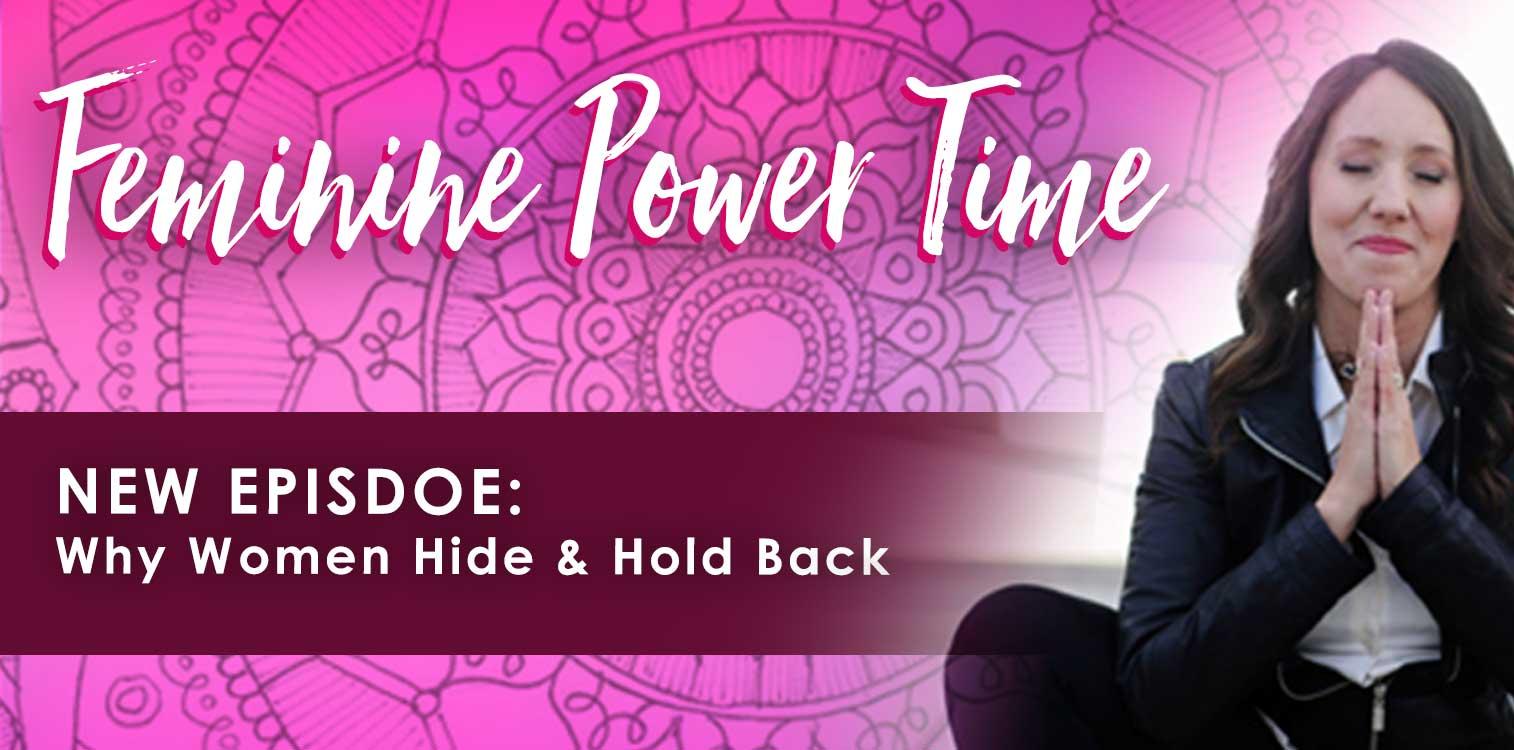 FemininePowerTimePodcast