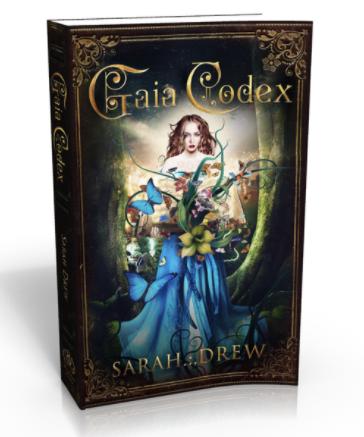 GaiaCodexBook
