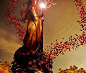 Wisdom Byte: Eclipse invites Feminine to Lead