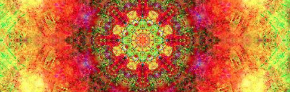 POWER PAUSE: Creating Sacred Space + Equinox Meditation