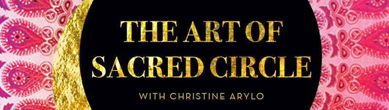 art of sacred circle circle training arylo