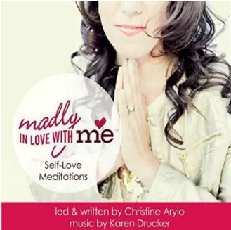 self love cd cover