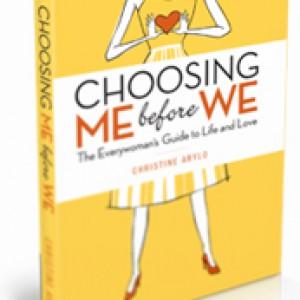 Choosing Me before We book