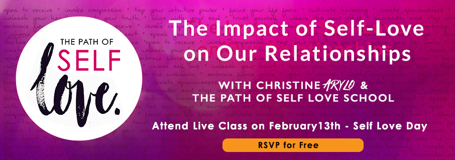 self love class with Path of Self Love School