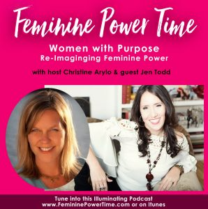 Women with Purpose