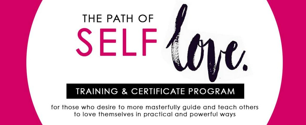 Path of Self Love Training