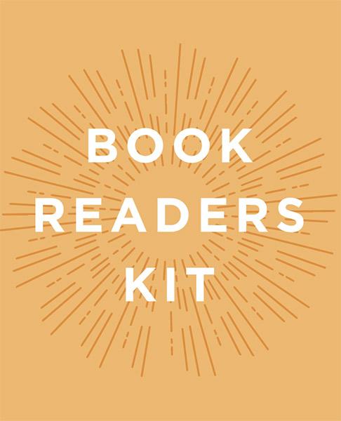 book readers kit