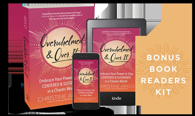 books plus bonus book readers kit