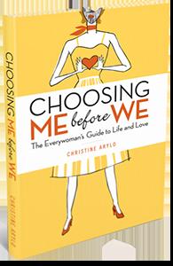 1 Choosing Me Before We Book