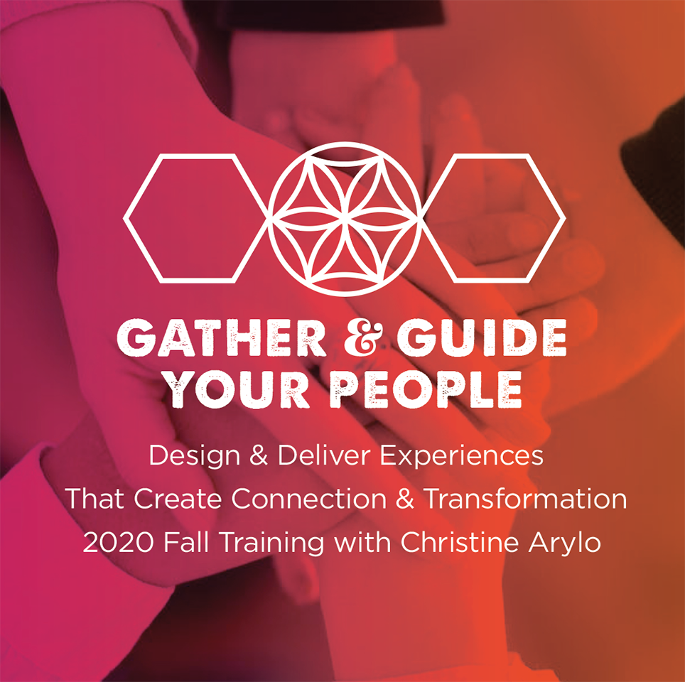gather & guide your people arylo