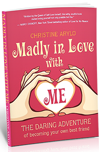 2 Madly In Love with Me Book