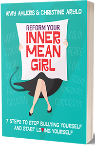 3 Reform Your Inner Mean Girl Book