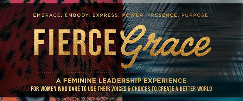 fierce grace banner